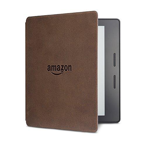 Amazon Kindle Premium Leather Battery