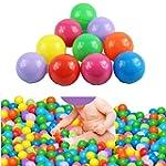 HeroNeo® 50pcs Colorful Ball Fun...