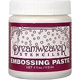 Stampendous gaufrage Dreamweaver Pâte 4oz-regular