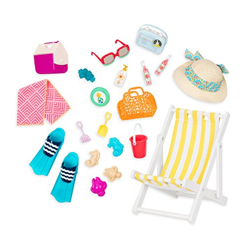 Our Generation Deluxe Beach Set ()