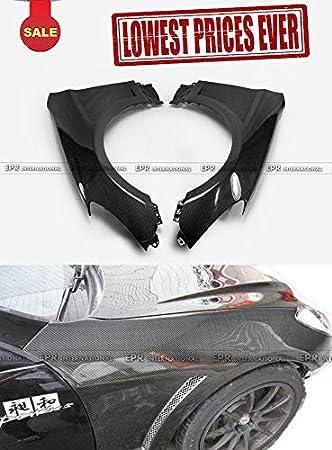 XZANTE Auto Heck Spoiler f/ür 2015-2016 Subaru Impreza WRX Sti Stil Hinten Spat Valance Lip Poly Bk Auto Zubeh?r