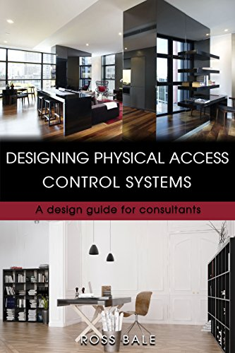 Pdf Transportation Designing Physical Access Control Systems: A design guide for consultants