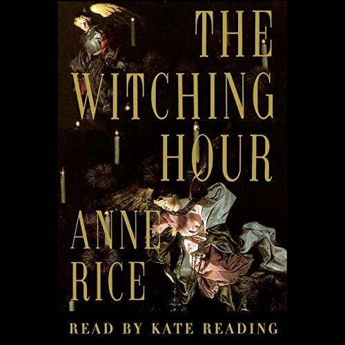 The Witching Hour Audiobook [Free Download by Trial] thumbnail