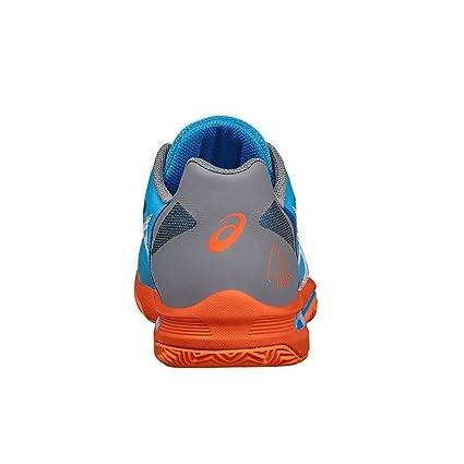 ASICS Zapatillas de pádel de Hombre Gel-Lima Padel: Amazon.es ...