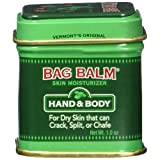 Bag Balm Ointment Cow 1 Oz