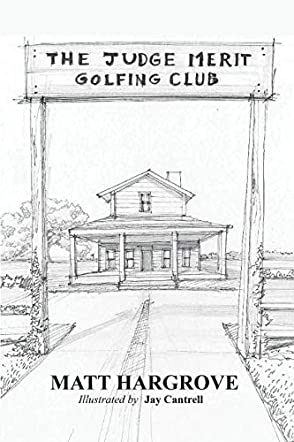 The Judge Merit Golfing Club