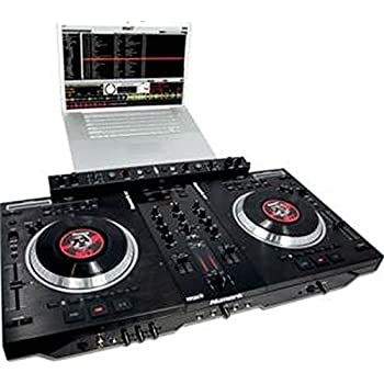 numark ns7fx professional dj controller with