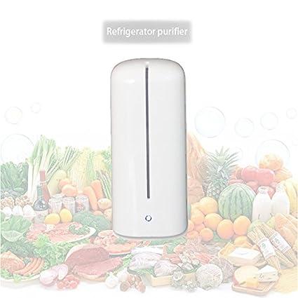 Amazon com: Mini Ozone Air Purifier, USB Charging Air