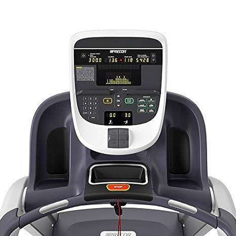 Precor TRM 835 Commercial Series Cinta de Correr con Consola P30 ...