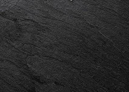 Gris oscuro fondo negro pizarra o gamuza de textura fondos ...