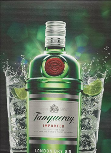 print-ad-for-tanqueray-gin-makes-ice-feel-special-print-ad