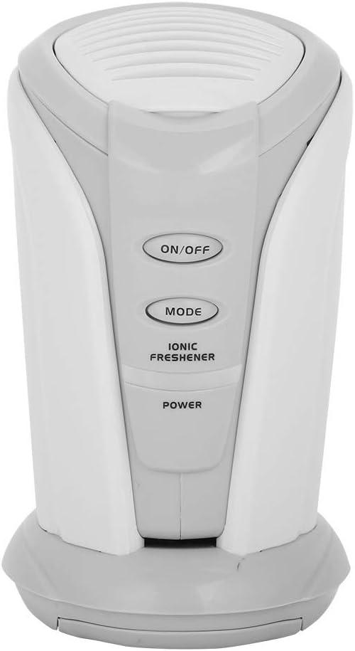 Purificador del aire Generador del ozono, purificador portátil del aire de la conservación de alimentos del esterilizador del desodorizador del refrigerador para el hogar: Amazon.es: Hogar