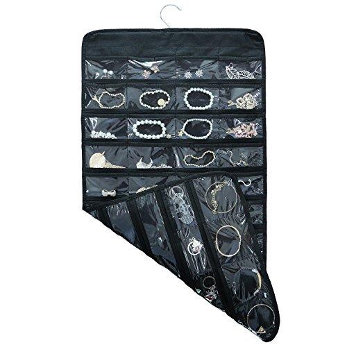brotrade-hanging-jewelry-organizeraccessories-organizer80-pocket-organizer-for-holding-jewelries-bla