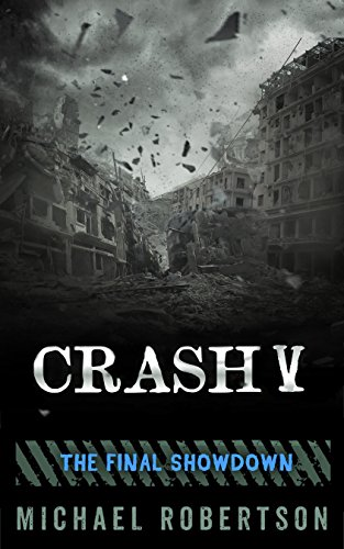Crash V: The Final Showdown