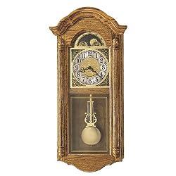 Howard Miller 620-156 Fenton Wall Clock