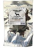 Venison Jerky 100% Venison Meat