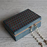 Best Happy Hours Engraved Cases Gifts For Mothers - Christmas Gift Wooden Keepsake Box Multipurpose Home Kitchen Review