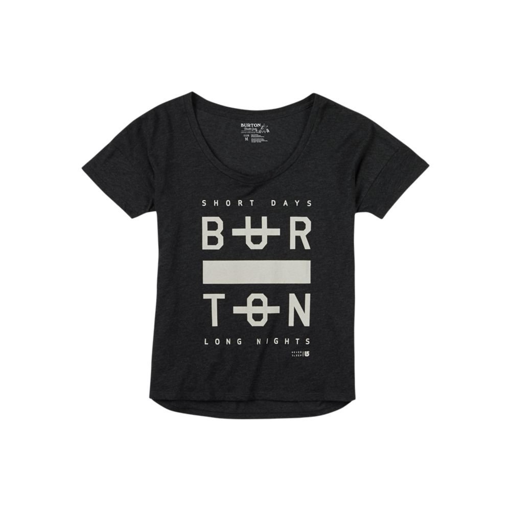 Burton Night Lily Tee