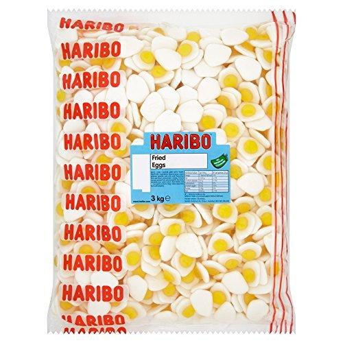 HARIBO Fried Eggs 3kg -