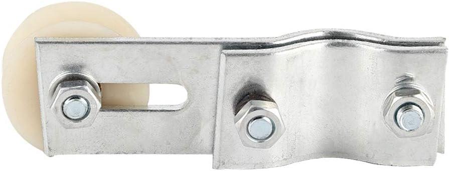 KIMISS Kettenrolle Kettenspanner Halterung Passend f/ür motorisierte 66//80ccm Fahrr/äder