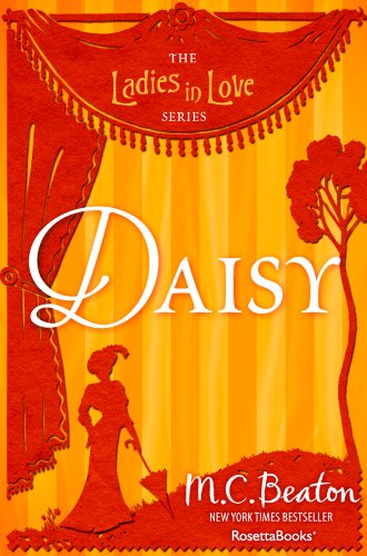 Daisy (Ladies in Love series Book 5)