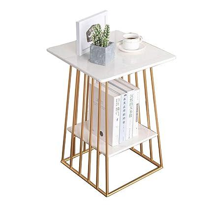 newest 8243e e1eb3 NAN Marble Bedside Table - Bunk Bedside Cabinet Simple ...
