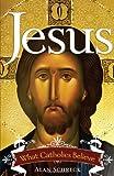 Jesus, Alan Schreck Ph.D., 1616363193