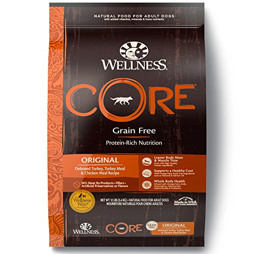 Wellness Natural Original Chicken 12 Pound product image