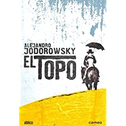 El Topo (1970) (Non Us Format) (Region 2) (Import)