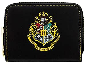 Monedero de Harry Potter - Hogwarts Crest