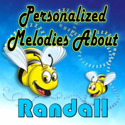Yellow Rubber Ducky Song for Randall (Randell, Randle)
