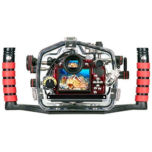 Ikelite 6801.53 Underwater Camera Housing for Nikon D5300 Di