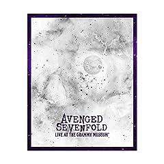 Avenged Sevenfold So Far Away cover