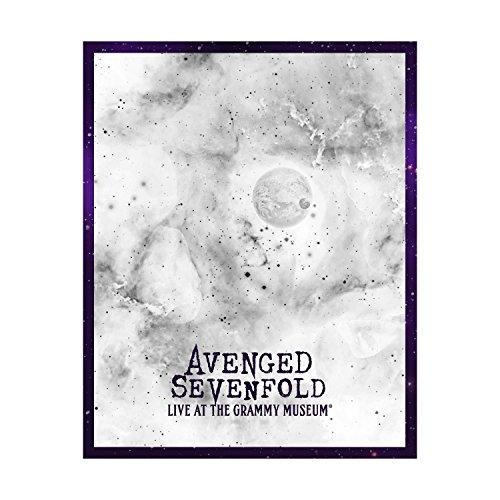 Resultado de imagem para avenged sevenfold live at the grammy museum