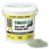 Tomcat Rat And Mouse Bait Pellets 10 Pound