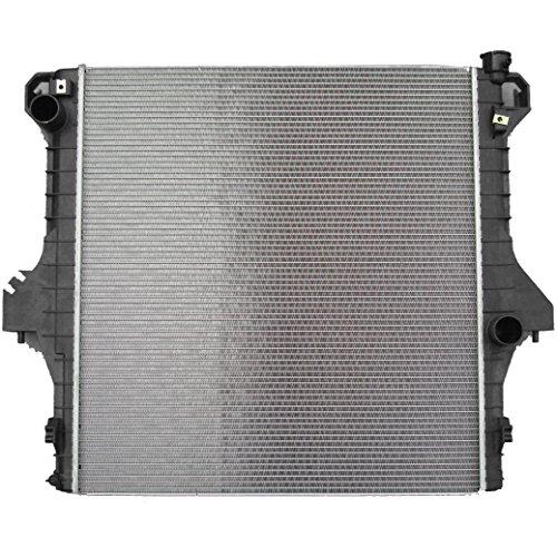 05 ram radiator - 8