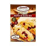 Namaste Foods - Gluten-Free Muffin & Scone Mix - 16 oz.