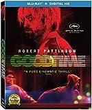 Good Time [Blu-ray]