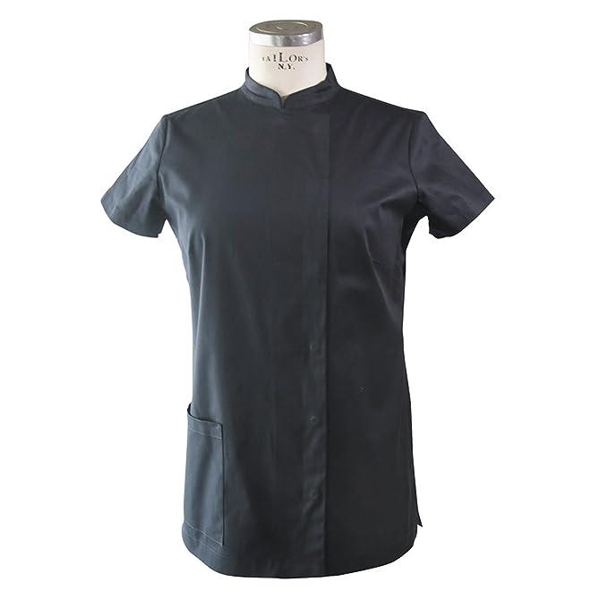 Blusa Krabi negra (S)
