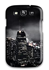 For Galaxy S3 Protector Case Awesome Phone Cover
