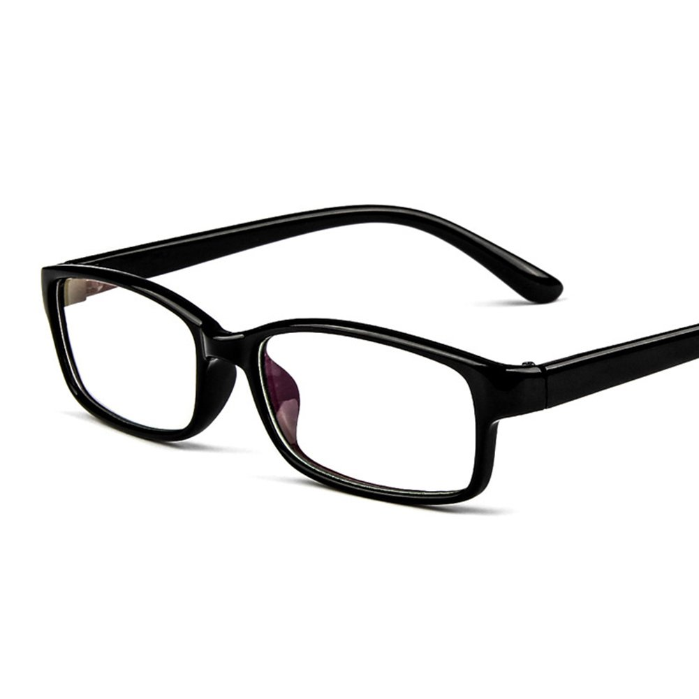 Juleya Bambini Occhiali Telaio - Occhiali per bambini Occhiali da lettura e occhiali da vista retrò per ragazze ragazzi X171122ETYJJ0201-J