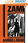 #8: Zami: A New Spelling of My Name - A Biomythography (Crossing Press Feminist Series)