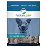 ALL NATURAL KANGAROO JERKY DOG CHEW by Barkworthies