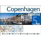 Copenhagen PopOut Map (Popout Maps)