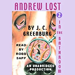 Andrew Lost in the Bathroom, Book 2