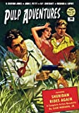 img - for Pulp Adventures #24 (Volume 24) book / textbook / text book