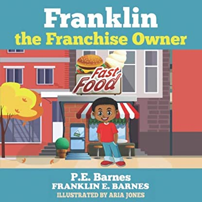 Franklin the Franchise Owner (Little Owners)