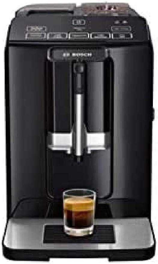 Bosch TIS30129RW - Cafetera (Independiente, Máquina espresso, 1,4 ...