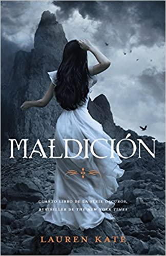 Amazon.com: Maldición: Oscuros 4 (Spanish Edition ...