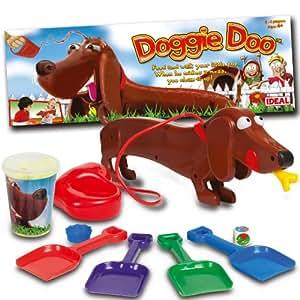 Toy Brokers 9452 Doggie Doo - Juego de mesa
